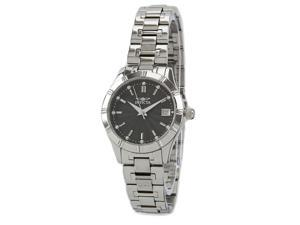 Invicta Specialty INVICTA-18125 Stainless Steel Black Men Watch