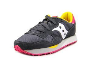 Saucony Dxn Trainer Women US 10 Gray Sneakers