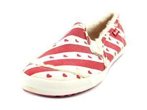 Keds CH LUG S/O Women US 11 Red Loafer