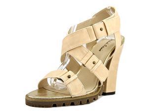 Michael Antonio Jacquee Women US 10 Nude Sandals