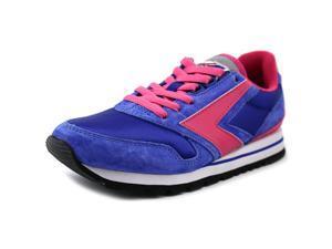 Brooks Chariot Women US 9 Blue Running Shoe