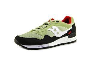 Saucony Shadow 5000 Men US 7 Green Running Shoe UK 6 EU 40