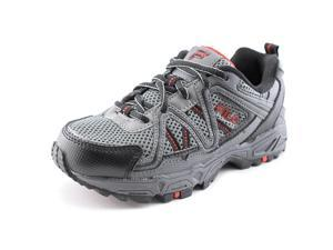 Fila Ascente 14 Youth US 3 Gray Trail Running