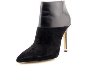 Michael Michael Kors Freya Bootie Women US 7 Black Bootie