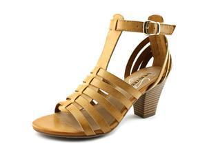 Unlisted Kenneth Col No Limits 1D Women US 10 Tan Sandals EU 41