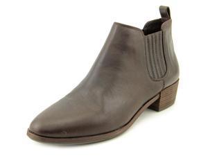 Michael Michael Kors Shaw Flat Bootie Women US 6.5 Brown Bootie