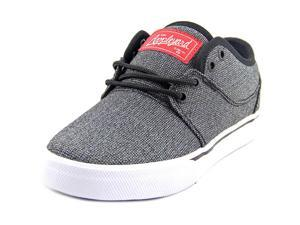 Globe Mahalo Youth US 5 Gray Skate Shoe