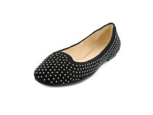 Pelle Moda Innis 2 Women US 9.5 Black Ballet Flats