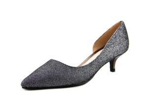 Pelle Moda Tulsa Women US 5 Silver Heels