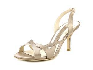 Pelle Moda Gretel2-Mk Women US 7.5 Bronze Slingback Sandal