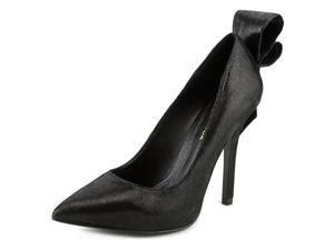 Pelle Moda Kiri Women US 5 Black Heels