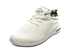 Globe Mahalo LYT Men US 7.5 White Skate Shoe