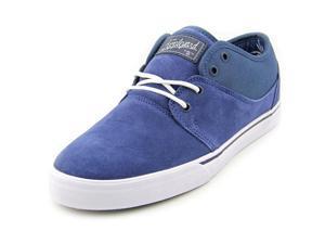 Globe Mahalo Men US 12 Blue Skate Shoe