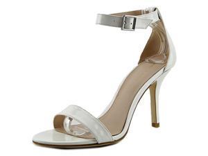 Pelle Moda Kacey Women US 9 White Sandals