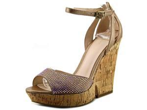 Pelle Moda Ulis Women US 6 Bronze Wedge Sandal