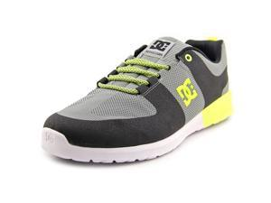 DC Shoes Lynx Lite R Men US 10.5 Gray Skate Shoe