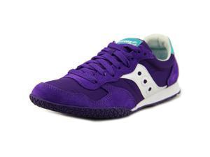Saucony Bullet Women US 11 Purple Running Shoe