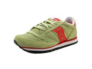 Saucony Jazz Low Pro  Women US 9 Green Running Shoe UK 7 EU 40.5