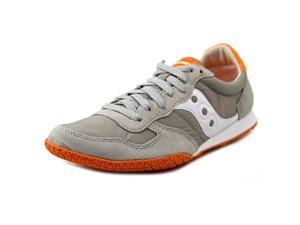 Saucony Bullet Men US 7.5 Gray Running Shoe