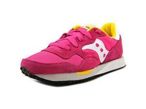 Saucony Dxn Trainer Women US 6 Pink Sneakers