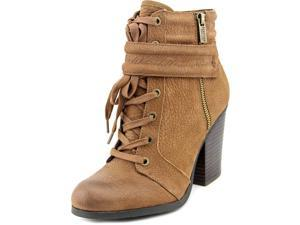 Kenneth Cole Reactio Might Rocket Women US 8.5 Brown Boot