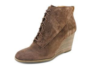 Lucky Brand Yoanna Women US 9 Brown Ankle Boot