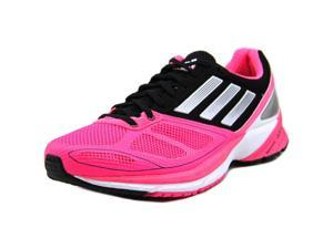 Adidas Adizero Tempo 6 Women US 10 Pink Running Shoe UK 8.5