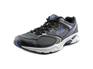 Fila Interstellar 2 Men US 13 Gray Running Shoe