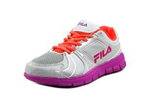 Fila Storm Youth US 6 Gray Sneakers