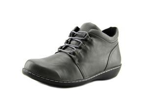 Beacon Mindy Women US 11 W Gray Bootie
