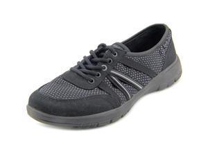 Keds Fuse Men US 7.5 B Black Walking Shoe