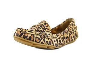 Lucky Brand Feverton Women US 7 Tan Loafer