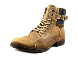 Bull Boxer Markus  Women US 11.5 B Brown Boot EU 42