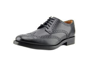 Cole Haan Madison Grand Wing Men US 7.5 Black Oxford