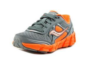 Saucony Kotaro 2 Youth US 11 Gray Running Shoe UK 10.5 EU 28.5