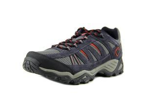 Columbia North Plains Men US 11 Gray Hiking Shoe