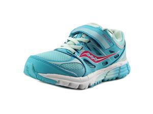Saucony Girl Zealot A/C Youth US 11.5 Blue Sneakers