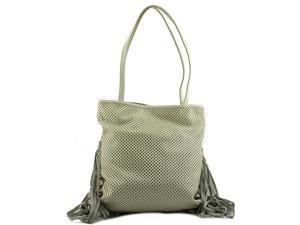 BCBGeneration MCF335GN Shoulder Bag Women White Shoulder Bag NWT
