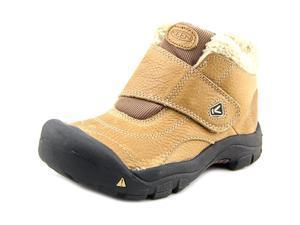 Keen Kootenay Youth US 5 Tan Winter Boot UK 4 EU 37