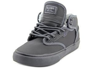 Globe Motley Mid Youth US 5 Gray Skate Shoe