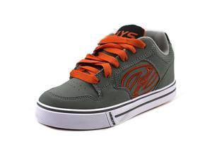 Heelys Motion Youth US 1 Gray Sneakers