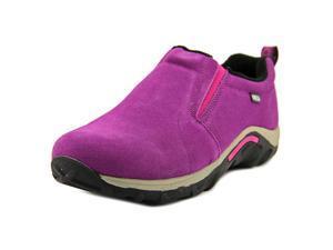 Merrell Jungle Moc Youth US 6 Purple Loafer UK 5 EU 37