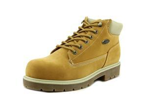 Lugz Drifter Lx Men US 8 3E Tan Boot