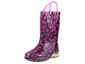 Western Chief Light-Up Rain boot Toddler US 8 Pink Rain Boot UK 7