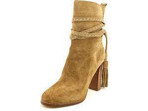 Michael Kors Palmer Women US 9.5 Tan Ankle Boot EU 39.5