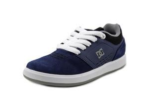 DC Shoes Cole Signature  Youth US 11.5 Blue Skate Shoe UK 10.5 EU 28.5