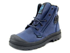 Palladium Pampa Hi Cuff Youth US 10.5 Blue Boot