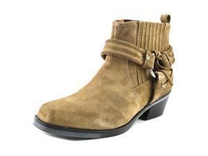 Diesel Harless Women US 7.5 Tan Boot