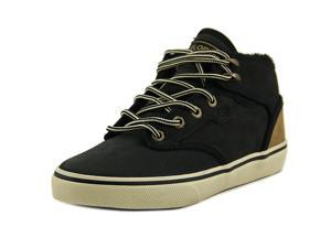Globe Motley Mid Youth US 5 Black Skate Shoe