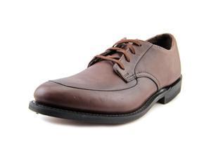 Executive Imperials Oxford Men US 10.5 2E Brown Apron